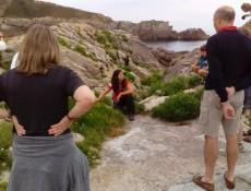 #Natureandoencorto Entre las Rías y el Faro