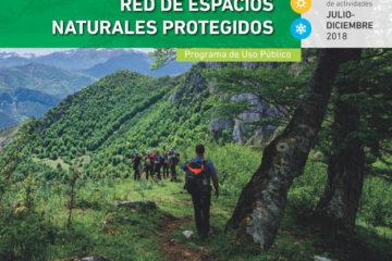 Ya disponible la programación del segundo semestre de Naturea Cantabria