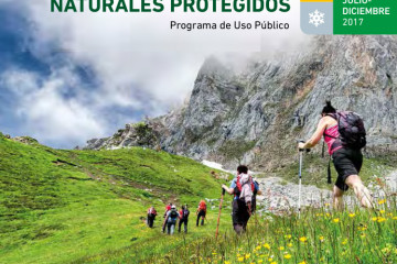 Disponible el calendario de actividades de Naturea Cantabria de Julio a Diciembre