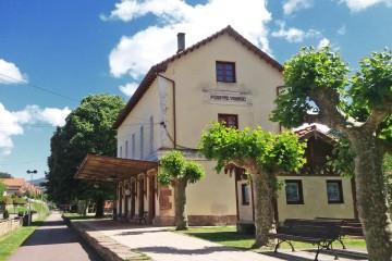 Nuevo punto de información Naturea Cantabria en Valles Pasiegos