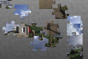 #Natureaencasa – Hoy os proponemos un divertido puzzle