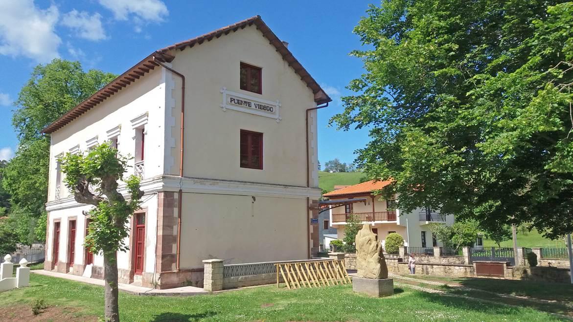 Punto de Información Naturea Cantabria en Valles Pasiegos – Puente Viesgo