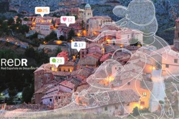 La REDR propone al Gobierno central que las redes regionales de los Grupos de Acción Local  conformen las 20 oficinas de la despoblación