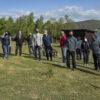 Naturea Cantabria refuerza su actividad en el sur de Cantabria para poner en valor las singularidades naturales de la comarca campurriana