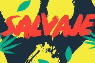 Iniciamos colaboración con Salvaje, la nueva revista que quiere sacarte al campo.