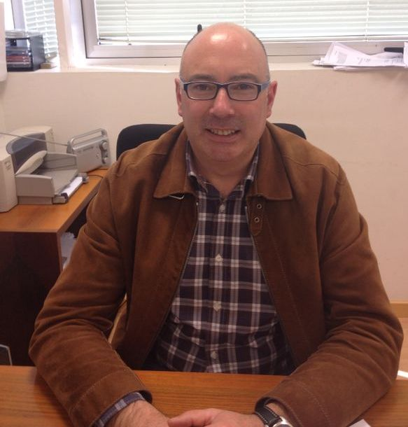 Secundino Caso, nuevo presidente de la Asociación de Desarrollo Rural Saja Nansa