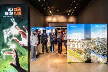 Zuloaga reivindica el arte rupestre como motor económico y de lucha contra el despoblamiento
