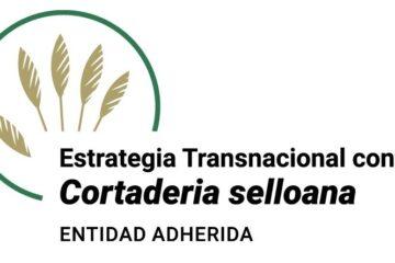 La Red Cántabra de Desarrollo Rural, nueva entidad adherida a la transnacional de lucha contra Cortaderia selloana