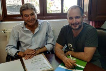 El Trail Valle de Herrerías sigue dando pasos hacia la sostenibilidad