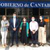 Participamos en un proyecto europeo sobre economía social que lidera el Gobierno de Cantabria