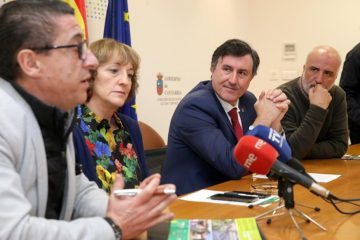 El Gobierno de Cantabria organiza unas jornadas sobre la cultura y el mundo rural en Cantabria con la colaboración de la Red Cántabra de Desarrollo Rural