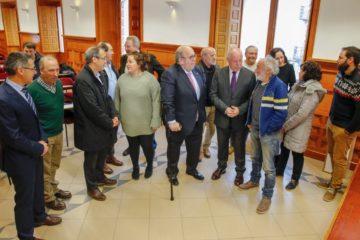 Medio Rural financia 5 proyectos empresariales en Campoo-Los Valles a través del programa LEADER por valor total de 766.000 euros