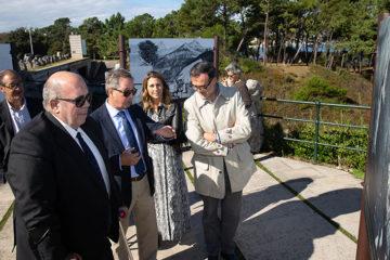 Inaugurada 'Momentos', una exposición sobre el Centenario del Parque Nacional de Picos de Europa