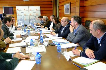 Reunión de la Comisión de Gestión del Parque Nacional de los Picos de Europa