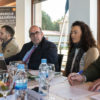 XVII reunión del Pleno del Patronato del Parque Natural de las Marismas de Santoña, Victoria y Joyel