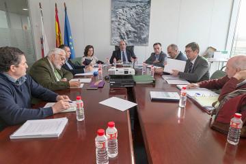 Nueva reunión del Patronato y de la Comisión de Gestión del Parque Nacional de los Picos de Europa