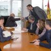 El Grupo de Acción Costera Oriental apoya a 40 proyectos de desarrollo