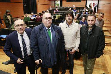 Presentado el proceso de participación pública para la elaboración de las normas de protección de La Viesca