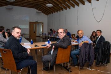 XI Reunión del Patronato del Parque Natural de Collados del Asón