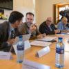 Medio Rural incrementará la señalización y la cartelería informativa en los Collados del Asón