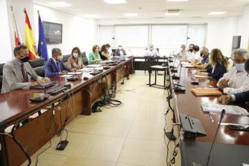Cuatro grupos de trabajo cerrarán este año la estrategia regional frente al despoblamiento