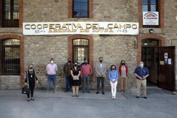 Nuevos proyectos LEADER en Campoo Los Valles por más de 230.000 euros