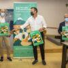 Este fin de semana se celebra el III Mercado Agroalimentario de Puente Viesgo junto al Punto de Información Red Natura 2000 de Valles Pasiegos