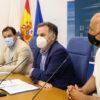 Rueda de prensa acerca de los centros de interpretación y el programa Naturea Cantabria