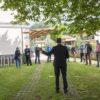 """""""En Cantabria se puede disfrutar de la naturaleza sin riesgos y es algo que nos beneficiará a todos"""", afirma Blanco en la reanudación de las actividades de Naturea Cantabria"""
