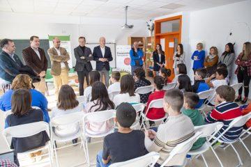 Puente Viesgo será el primer municipio en abrir sus presupuestos a las iniciativas de sus escolares.  Coordinamos técnicamente el proyecto