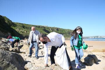 Vuelve el programa de voluntariado ambiental PROVOCA