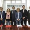 Gobierno y el Grupo de Acción Local de Liébana intensifican el apoyo al tejido empresarial local y a los emprendedores a través del programa ACTE