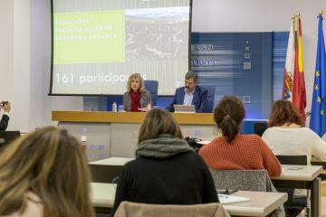 El programa PROVOCA contará este año con más de 300 actividades de educación ambiental y voluntariado